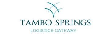 Tambo Springs Logistcs Gateway logo