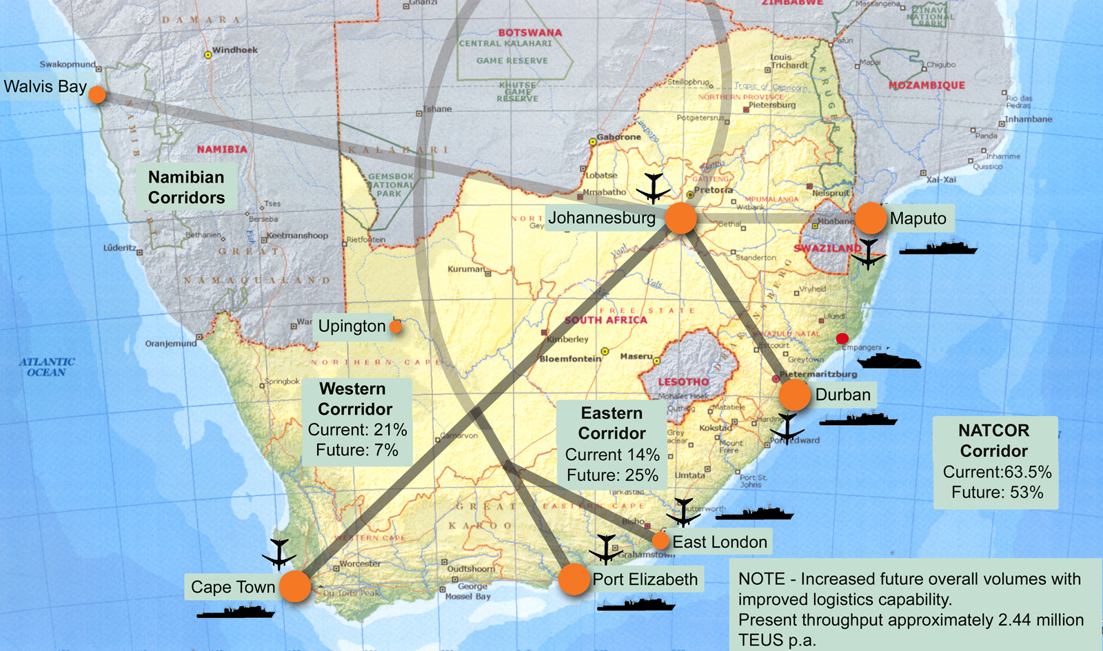Tambo Springs in South African context