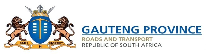 Gauteng Province Road And Transport