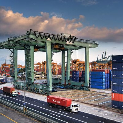 logistics and freight